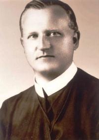 Il redentorista P. Jozef Ghekiere, C.Ss.R. 1890-1940 – del Belgio, Provincia Flandrica.