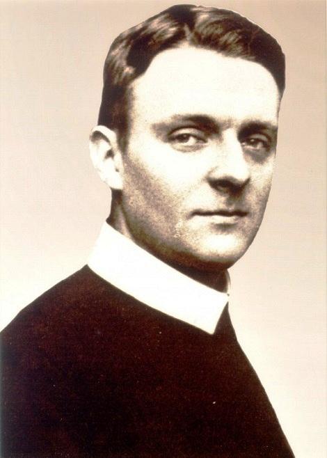 Il redentorista P. Fernand Van de Gehuchte, C.Ss.R. 1897-1926 , Belgio, Provincia Flandrica, morto nella Vice-Provincia Rutena in Galizia.