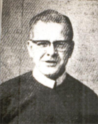 Il redentorista P. Richard (Afonso) Donnelly, C.Ss.R. 1916-1965 – USA (Provincia di Baltimora). Fratello di un altro redentorista, Padre Arturo, è vissuto in Paraguay ed è morto per malore sopraggiunto agli sforzi fatti dopo essere rimasto in panne con l'automobile.