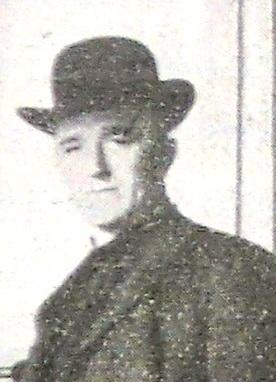 Il Fratello redentorista Josef (Gabriel) Stehr, C.Ss.R. 1861-1925 della Provincia di Vienna in Austria.