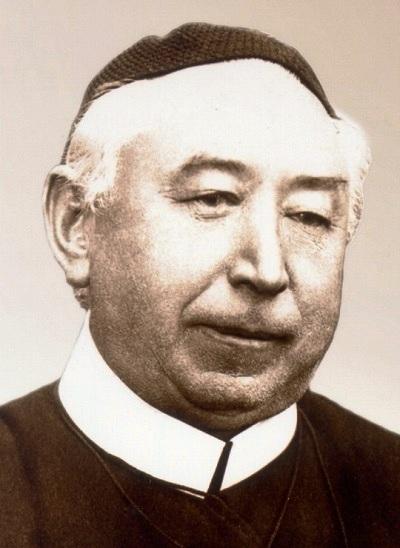 Il redentorista P. Jozef  Schrijvers, C.Ss.R. 1876-1945 – Belgio, Provincia Flandrica, Superiore della Vice-Provincia Ruteniense in Galizia.