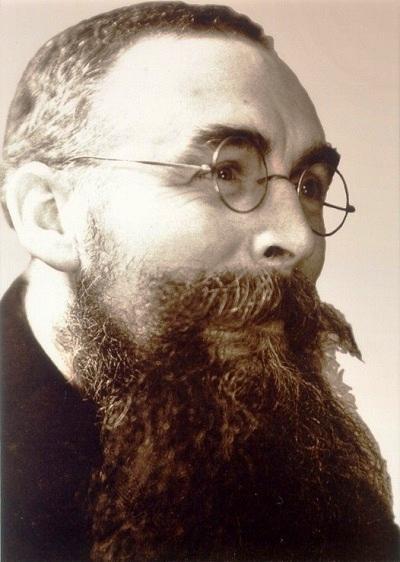 Il redentorista Fratello Joseph de Corswarem, C.Ss.R. 1893-1938 – Belgio, Provincia Flandrica, nella Missione del Congo, morto nella caduta dell'aereo che lo portava in Congo.