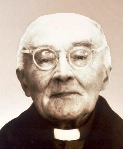 Il redentorista P. Louis Regaert, C.Ss.R. 1882-1971 – Belgio, Provincia Flandrica, nella Vice-Provincia Ruteniense in Galizia.