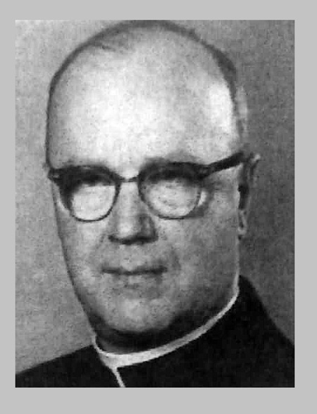 Il redentorista P. Wolodymyr Korba, C.Ss.R. 1910-2006 – Australia, ViceProvincia Ruteniense in Canada.