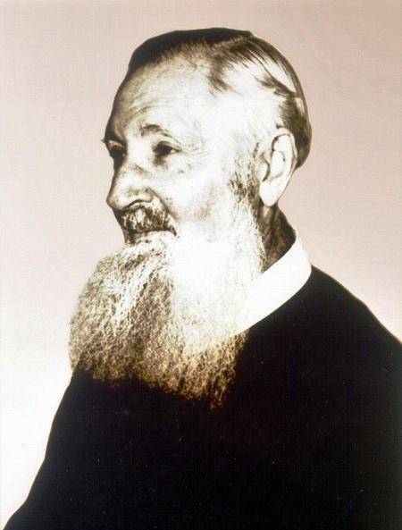 Il redentorista P. Richard Costenoble, C.Ss.R. 1885-1975 – Belgio della Provincia Flandrica.