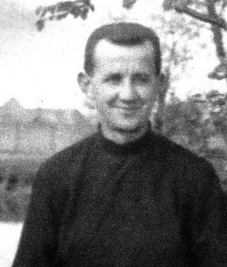 Il redentorista Fratello Fratello Ivan (Alfonso) Dackiw, C.Ss.R. 1903-1989 – Ucraina della ViceProvincia Ruteniense in Galizia.