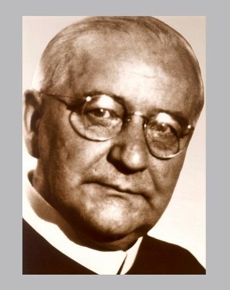 Il redentorista P. Maurice Van de Maele, C.Ss.R. 1913-1967 – Belgio della Provincia Flandrica, vissuto in Ucraina.
