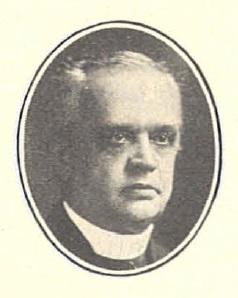 Il redentorista P. Nicholas Franzen, C.Ss.R. 1866-1926 della Provincia di Saint Louis negli Stati Uniti.