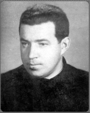 Il redentorista Fratello Leo Stefanowicz, C.Ss.R. 1908-1987 – Ucraina, ViceProvincia Ruteniense in Galizia.
