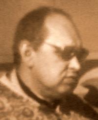 Il redentorista P. Adam Husar, C.Ss.R. 1944-2002 – Ucraina, ViceProvincia Ruteniense in Galizia.
