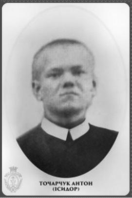 Il redentorista Fratello Anton Tokarthuk, C.Ss.R. 1907-1924 – Ucraina, ViceProvincia Ruteniense in Galizia. È morto alla giovane età di 20 anni, di tubercolosi.
