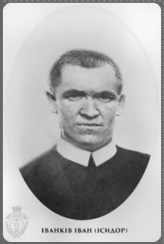 Il redentorista Fratello Ivan (Isidoro) Jwankiw, C.Ss.R. 1908-1924 – Ucraina, ViceProvincia Ruteniense in Galizia. È morto alla giovane età di 26 anni, di tubercolosi.