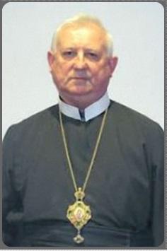 Il redentorista Mons. Michael Sabryha, C.Ss.R. 1940-2006 – Ucraina, ViceProvincia Ruteniense in Galizia. Fu vescovo ausiliario di Lviv; quindi primo vescovo della nuova diocesi di Ternopil-Zboriv.