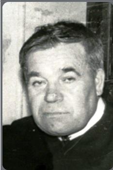 Il redentorista P. Eustachij Smal, C.Ss.R. 1922-1991 – Ucraina, ViceProvincia Ruteniense in Galizia.