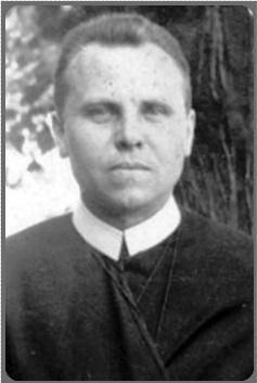 Il redentorista P. Michael Lemiszka, C.Ss.R. 1900-1987 – Ucraina, ViceProvincia Ruteniense in Galizia.