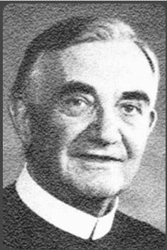 Il redentorista P. Michael Peretiatko, C.Ss.R. 1911-1996 – Polonia, Ruteniese in Galizia e poi in Canada.