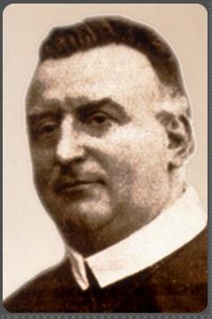 Il redentorista P. Emiel Van der Straeten, C.Ss.R. 1862-1924 –nativo del Belgio trasferito in Galizia.