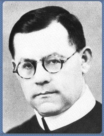 Il redentorista P. Nykola Kopiakiwskyj, C.Ss.R. 1894-1968 – Ucraina, della Provincia di Yorton in Canada. Fu anche in Australia per un certo tempo.