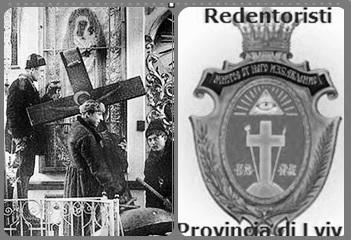 Non ci sono dati ufficiali e nemmeno immagini del redentorista P. Kulenyj Andrij (Ucraina, +1967). Solo la data della sua morte: 1 agosto 1967.