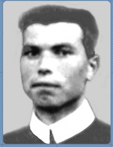 Il redentorista P. Andrej Howickyj, C.Ss.R. 1903-1935 – Ucraina, della ViceProvincia Ruteniense in Galizia. Era socio dei novizi quando a soli 32 anni morì annegato in uno stagno.