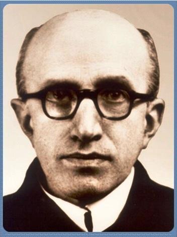 Il redentorista P. Oswald Dezitter, C.Ss.R. 1895-1966, nato in Belgio, della Provincia Flandrica, fu inviato nella ViceProvincia Ruteniense in Galizia dove ricoprì incarichi di formazione degli studenti. A causa della guerra ritornò in patria, in Belgio, dove morì nel 1966.