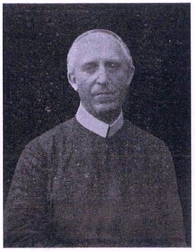 Il redentorista P. Franz Xaver Rader, C.Ss.R. 1881-1930  nato in Borussia, della Provincia di Colonia in Germania, fu apprezzato e amato Lettore, divenendo un punto di riferimento dell'insegnamento per i giovani redentorista. Morì a 49 anni per embolia polmonare.