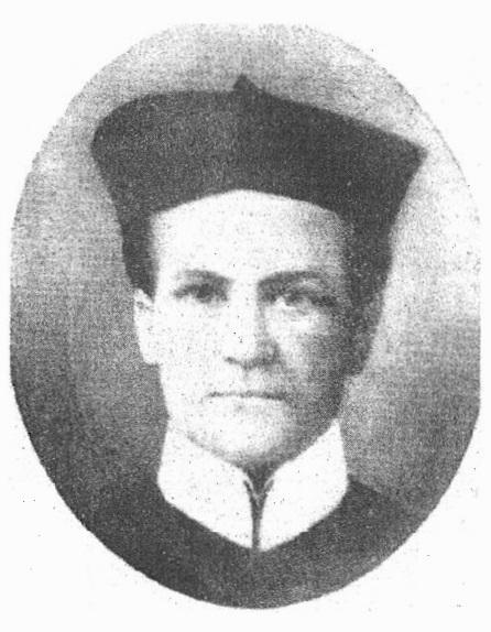 Il redentorista P. Peter Czakert (o Czackert),. 1807-1848  Boemia, del Vicariato Generale Transalpino. Fu uno dei pionieri in partenza per il Nord America: si offrì volontario e nel 1835 partì insieme al P. Prost.