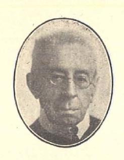 Il redentorista P. Ferreol Girardey, C.Ss.R. 1839-1930 nativo di Francia; emigrato negli USA, - prima nella Provincia di Baltimora, poi in quella di Saint Louis. Fu vicino a San Giovanni Neumann.
