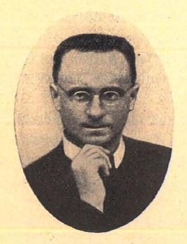 Il redentorista P. Jérôme Rabaey, C.Ss.R. 1875-1933 nativo del Belgio (Vice-Provincia di Roseau). Fu mandato dapprima in Canada e poi nelle Isole Antille, dove morì nel 1933.