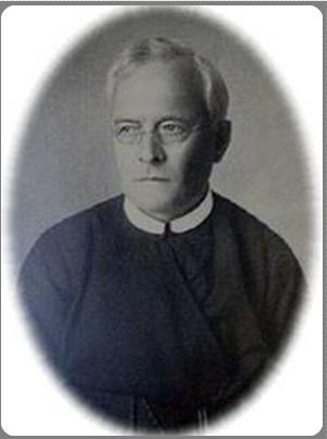 Il redentorista P. Achiel Delaere, C.Ss.R. 1869-1939 nativo del Belgio trasferito in Canada. Fu il primo redentorista a usare il rito latino orientale e fu grandemente benemerito nell'organizzare la missione ucraina in Canada.