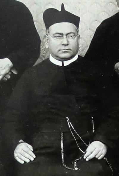 Il redentorista P. Giuseppe De Caro, C.Ss.R. 1888-1948 Italia, Provincia di Palermo. Zelante e attento confratello. Morì in seguito a ictus cerebrale.