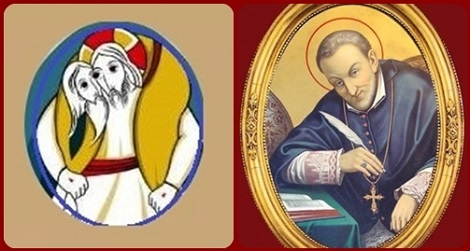 O Dio di misericordia, o Dio d'amore, tu mi hai cercato e mi hai trovato: canterò senza fine la tua misericordia!