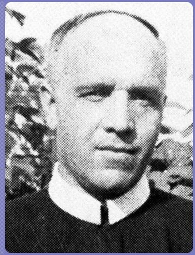 Il redentorista P. Dimitry Hawryliuk, C.Ss.R. 1896-1950 nato in Ucraina e operante nella ViceProvincia Ruteniense in Canada, dove morì a 54 anni.