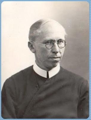 Il redentorista P. Jozef Deweerdt, C.Ss.R. 1893-1947 – Belgio, della Provincia Provincia Flandrica. Ha svolto diversi compiti in Belgio e in Galizia, consumando la sua vita a 54 anni.