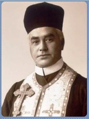 Il redentorista P. Hector Kinzinger, C.Ss.R. 1876-1957 – Belgio, della Provincia Flandrica. Formatore di giovani in Galizia e Vice-Provinciale a Yorton in Canada. Morì in Belgio a 81 anni di età.