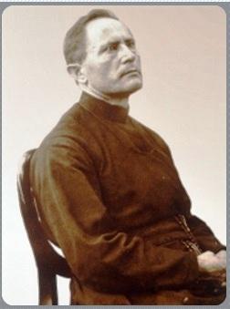 Il redentorista Fratello Petrus Ivens, C.Ss.R. 1876-1951 – Belgio, della Provincia Flandrica. Per tre anni fu in Galizia e poi nella Vice-Provincia belga delle Antille, dove morì a Roseau.