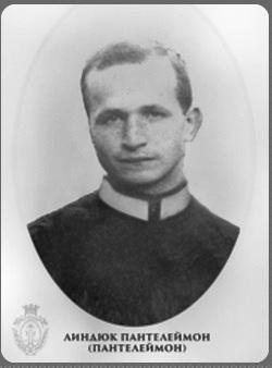 l redentorista Fratello Pantaleon Lyndiuk, C.Ss.R. 1906-1983 – Ucraina, della Vice Provincia Ruteniense in Galizia.