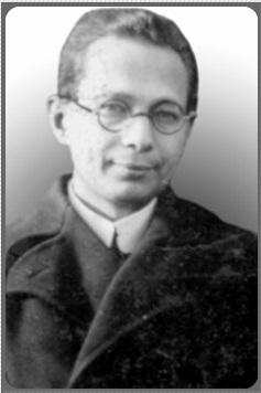 Il redentorista P. Simeon Hnatyszyn, C.Ss.R. 1912-1950, ViceProvincia Ruteniense in Galizia, morto a 38 anni dopo due vessazioni subite dal regime comunista.