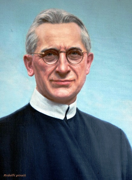 Il redentorista P. Leonard Buys (Buijs), C.Ss.R. 1896-1953 Paesi Bassi (Provincia di Amsterdam), esperto in teologia morale; Superiore generale dei Redentoristi. Morì a Innsbruck nel 1953.