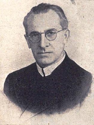 Il redentorista P. Leonard Buys (Buijs), C.Ss.R. 1896-1953 Paesi Bassi (Provincia di Amsterdam), esperto in teologia morale; superiore generale dei Redentoristi. Morì a Innsbruck nel 1953. Il profilo è stato scritto dall'olandese P. Henri Boelaars (1907-1983).