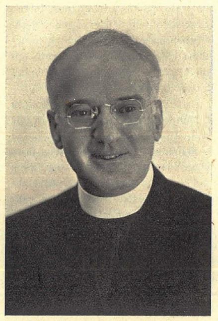 P. AlfredMenth, C.Ss.R. 1889-1950 USA (Provincia di Baltimora).