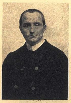 Il redentorista P. Aloys Mommartz, C.Ss.R. 1885-1945  Borussia / Germania (Provincia di Colonia). Quarto di 13 figli, nello studentato cadde in malattia che gli procrastino di alcuni anni l'ordinazione sacerdotale. Fu sacerdote per 30 anni, non predicò missioni ma insegnò ai nostri giovani diverse discipline e fu ottimo confessore. Curò le pubblicazioni della sua Provincia. Si distinse per il coraggio con cui affrontava le situazioni di persecuzione nazista. Morì a 60 anni mentre era segretario del p. Provinciale.