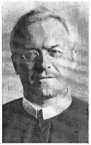 Il redentorista P. Achilles Delaere (1868-1939) - Belgio (Provincia Flandrica), coraggioso pioniere per le fondazioni redentoriste di rito greco in Canada.