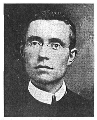 Il redentorista P. Hendrik Boels CSs.R. (1882-1918) - Belgio (Provincia Flandrica). Fu mandato in Ucraina a studiare lingua e rito bizantino. Giunto in Canada si fece promotore perché ci fosse un Vescovo per gli Ucraini del Canada. Fu un anche diffuso dell'Apostolato della Preghiera. Il suo zelo pastorale lo consumò all'età di 36 anni.