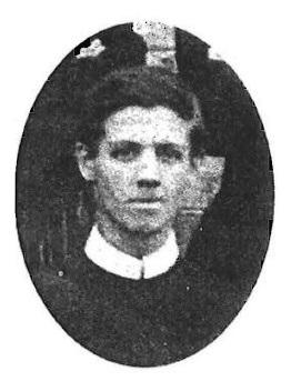 Il redentorista Novizio Thomas Kucheravy CSs.R. (1904-1921) – Canada Vice Provincia Ruteniense in Canada. Morì a 18 anni, facendo la professione sul letto di morte nelle mani del P. Achille Delaere. Accettò la sua morte, offrendola per la vita della Vice Provincia.