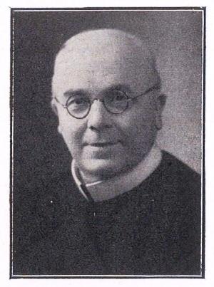 Il redentorista P. Alfred Debast , C.Ss.R. 1887-1953 - Belgio, (Provincia Flandrica). Religioso stimato e amato come confratello e come superiore. A stento riuscì a sfuggire al tribunale della Gestapo, per alcune accuse ricevute. Fu preso da ictus durante un ritiro alle donne della S. Famiglia, ma riuscì a superarlo e a sopravvivere per 4 anni. Morì nel 1953.