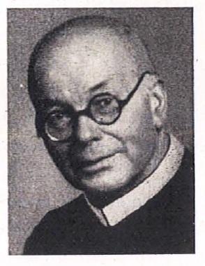 Il redentorista P. Karl Härle, C.Ss.R. 1881-1952 - Wunsttenberg, (Provincia di Monaco). Ebbe l'obbedienza dai superiori di studiare all'Unversità di Monaco per conseguire il titolo necessario per essere Direttore del giovenato di Gars, che egli difese mirabilmente sotto la persecuzione nazista. Fu accostato, come figura di educatore, al Beato Gaspare Stanggassinger.