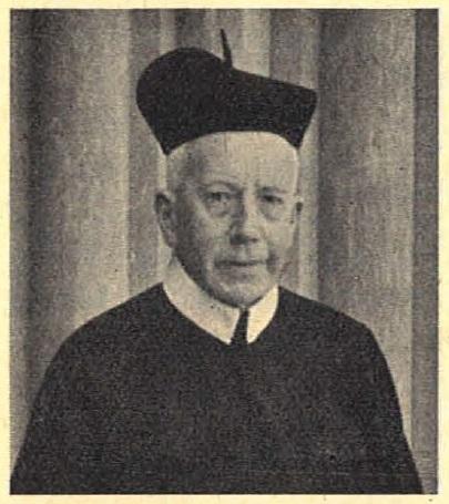 Il redentorista P. P. Thomas Robinson, C.Ss.R. 1872-1953 – Australia,  della Vice Provincia di Australia.