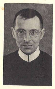 Il redentorista P. Jean-Marie Waelkens, C.Ss.R. 1904-1951 – Belgio (Provincia Flandrica), morto a 47 anni in seguito ad operazione chirurgica all'intestino. Affettuosamente chiamato Janneken, per tutta la sua vita fu esemplare per vita religiosa e santità vissuta.