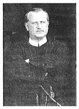 Il redentorista P. Jozef Ghekiere C.Ss.R. 1890-1940 - Belgio, pioniere delle fondazioni in Canada, dove fu responsabile di 30 parrocchie. Continuò la sua azione in Ucraina e dopo la soppressione ritornò in Belgio. Morì a 50 anni tra il rimpianto di tutti.